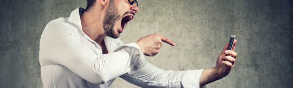Comment éviter le stress en accueil téléphonique?