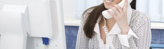 Importance de la permanence téléphonique pour les professionnels de la santé
