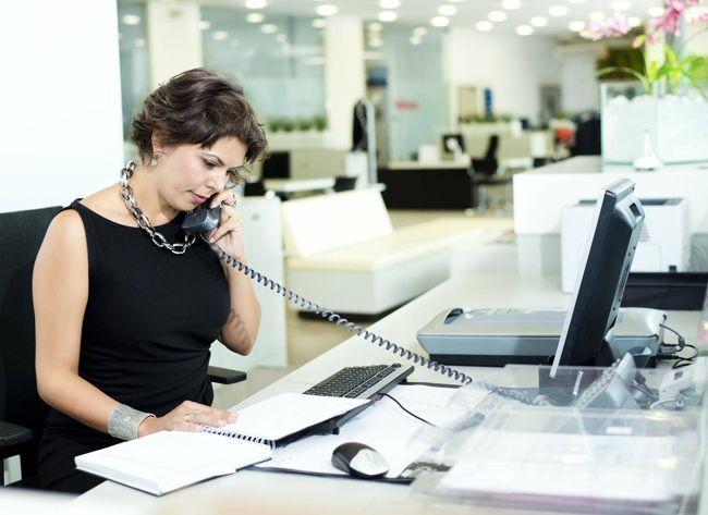 secrétaire professionnel