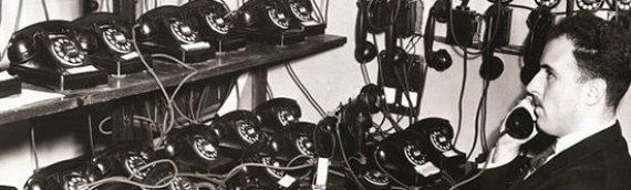Comment fonctionne un standard téléphonique ?