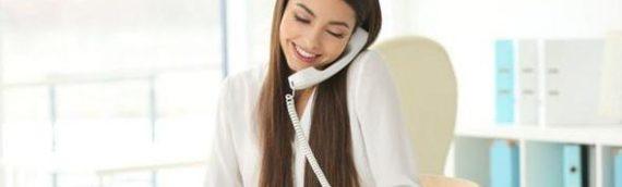 Les bonnes pratiques d'accueil téléphonique pour les professionnels et entreprises