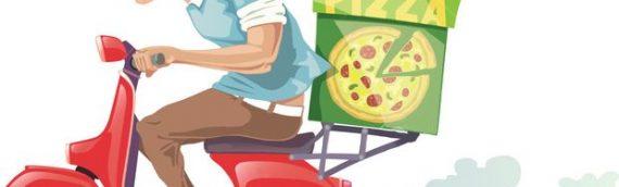 Livreurs de repas à domicile, pensez à l'externalisation de votre accueil téléphonique !