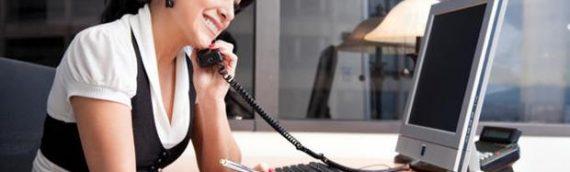 Les vraies contraintes de la permanence téléphonique