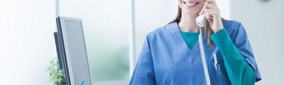 Les enjeux de l'accueil téléphonique dans les cliniques